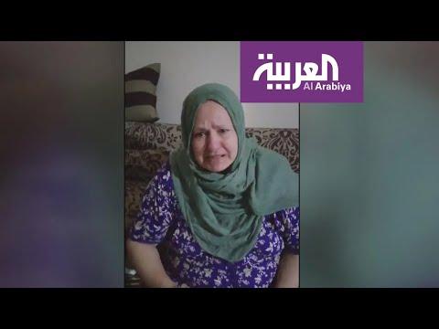 العرب اليوم - شاهد: صاحب مطعم سوري يعتذر للشعب المصري بعد خناقة مع سيدة