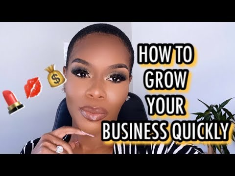 , title : 'HOW TO START & GROW YOUR BEAUTY BUSINESS