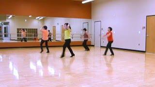 Sugar Honey I.T. - Line Dance (Dance & Teach)