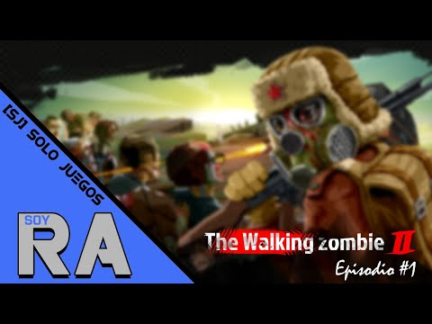 🛑 DIRECTO DE PRUEBA | The Walking Zombie 2 - Ep #1