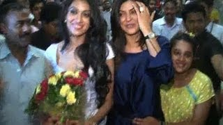 Himangini Singh Yadu crowned Miss Asia Pacific World,2012