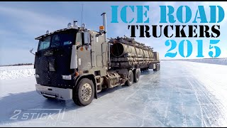 Ice Road Truckers 2015