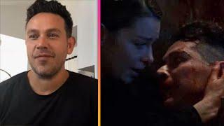 S.5B : Kevin Alejandro concernant le tournage de l épisode 5x15 (SPOILERS)