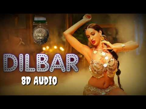 Dilbar Dilbar 8D Surrounding Sound Effect It Will Hack Your Headphone Wapwon Download