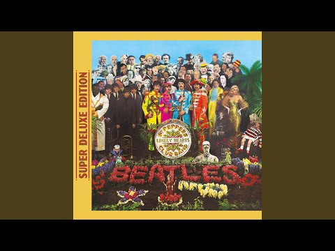 Sgt. Pepper's Lonely Hearts Club Band (Remix)