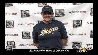 Katelyn Hays