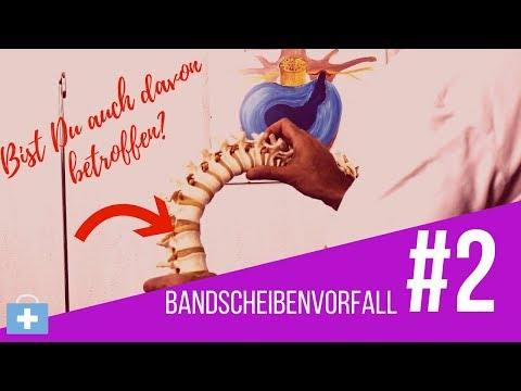 Rückenschmerzen auf dem Bauch
