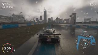 """The Crew 2 - """"Jersey Race Track"""" Touring Car Race in under 2:40 (Top Leaderboard Run)"""
