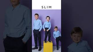 Dunnes stores Back to School | Trousers Shape Advert