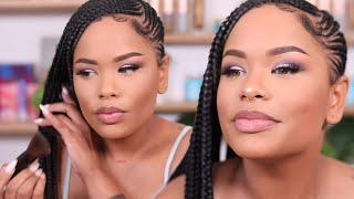GRWM TO GO OUT TO THE CLUBBB  | Arnellarmon