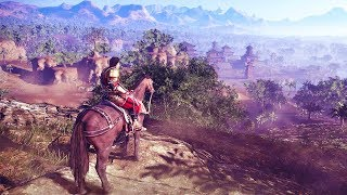 10 MASSIVE 2018 PS4 OPEN WORLD Games You MUST Know About