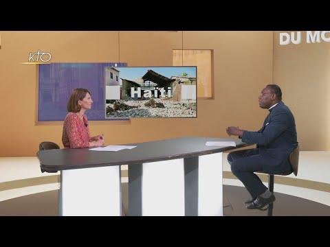 Haïti, l'espérance au milieu du chaos