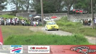 1800cc, 10000rpms, maximum attack Rwd Toyota Starlet 2013