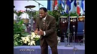 Greatest Christmas Message Ever! - Myles Munroe