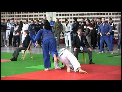 Fase Sector Norte del Cpto España de Judo Absoluto (8)