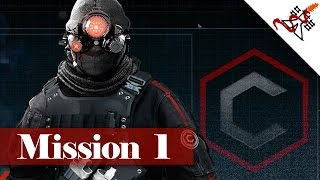 Act of Aggression - Mission 1 Coup d'etat [CARTEL] | Beyond the Mirror [1080p/HD]