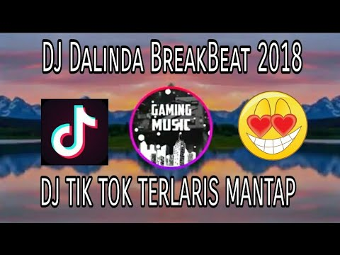 DJ Dalinda Breakbeat Remix 2018 - GAMING MUSIC Mp3