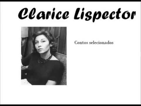 Clarice Lispector- Contos #5 Tentação (Audiobook)