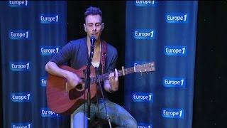 "Asaf Avidan interprète ""Gold Shadow"""