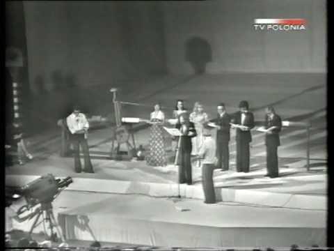 Spotkanie z balladą - Opole 1975
