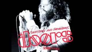 The Doors - Car hiss by my window/Money beats soul (part 2)