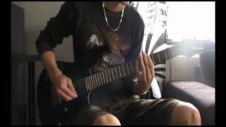 Danko Jones - Had Enough Guitar Cover