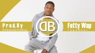 Fetty Wap Ft PNB Rock Type Beat - Can