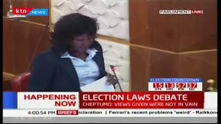 Election laws Debate [Part 3]