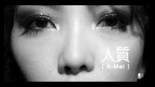張惠妹 A-Mei - 人質 Hostage (official 官方完整版MV)