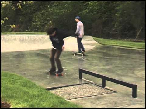 Bonney Lake Skatepark Grand Opening