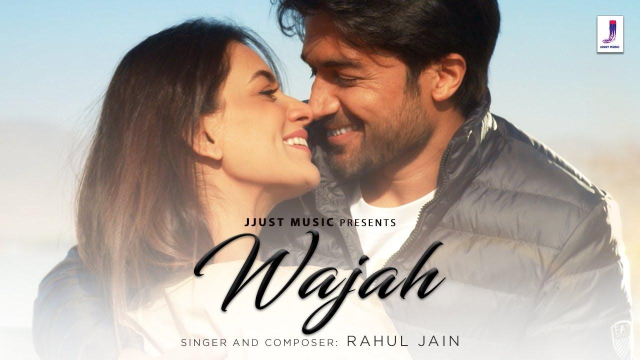 Wajah Lyrics - Rahul Jain