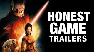 Picture of a game: Kotor