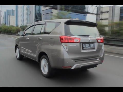 All New Kijang Innova 2016 Lampu Belakang Grand Avanza Toyota Review Indonesia Otodriver Part 3 English Subtitled Action News Abc Santa Barbara Calgary Westnet Hd