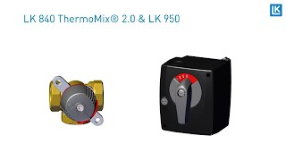 LK 840 ThermoMix® 2.0  Film (LKA)