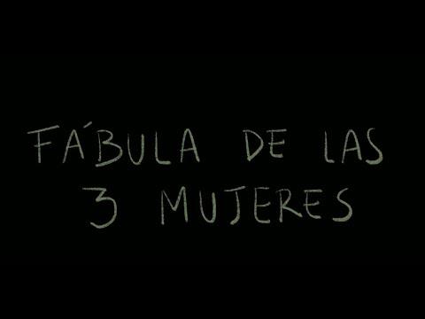 """""""Fábula de las tres mujeres"""", segundo montaje de la Compañía Teatro a Vapor"""