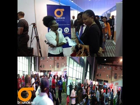 TechPlus 2017 Lagos: Check Out Highlights From Day 1