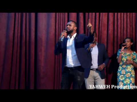 MUNGU NI YULE YULE by NGOMA JOSUE Live PerformanceGreat HarvestUmoja/Nairobi