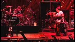Godsmack - Batalla De Los Tambores / Drum Battle (Acoustic)