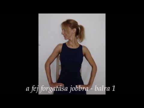 Az artrózis jaltai kezelése