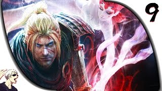 I HATE WATER LEVELS - 9 - NIOH