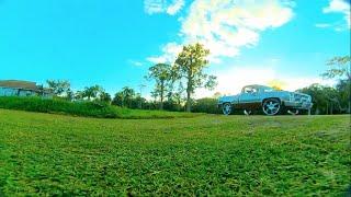 ~ Rollin on DUBS ~ AXII HD Patch Range / Tree Penetration Test ~ DJI FPV DVR Crossfire 100mw 150htz