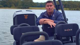 Enjoy the OXE Diesel as a Leisure Boat enthusiast