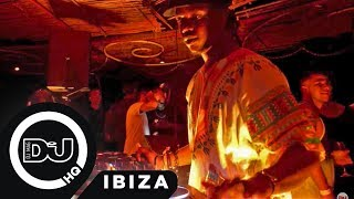 Culoe De Song Live From #DJMagHQ Ibiza