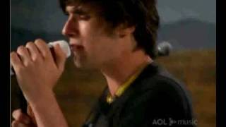 Night Drive The All American Rejects (Acoustic) (AOL Sessions)
