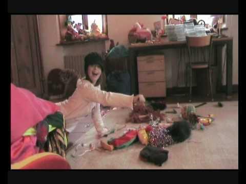 Veure vídeoDown Syndrome Naomi
