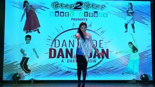 Sun Saathiya | LOVELY | Dance Performance By Step2Step Dance Studio
