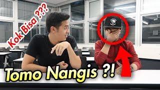 TOMO NANGIS! - Q&A Special 100k Subs Part 2 | Nihongo Mantappu