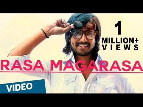 Rasa Magarasa (Solo Version)
