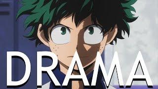 Drama - AJR [Download FLAC,MP3]