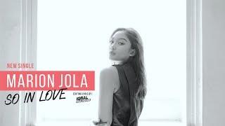 Marion Jola   So In Love (Lyric Video)